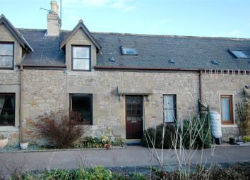 Thumbnail 3 bed cottage for sale in Duns