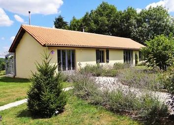 Thumbnail 3 bed property for sale in Le-Lindois, Charente, France