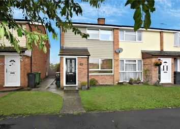 Thumbnail 2 bed semi-detached house for sale in Laburnum Way, Witham, Essex
