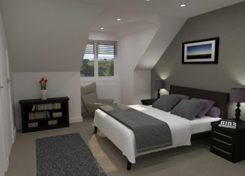 Thumbnail 4 bedroom semi-detached house for sale in South Gables, Ratcliffe Road, Haydon Bridge, Hexham, Northumberland