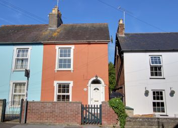 Thumbnail 3 bed semi-detached house for sale in Damory Street, Blandford Forum