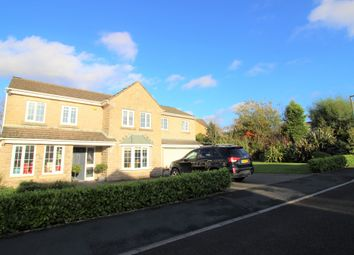 Thumbnail 5 bed detached house for sale in Hurst Crescent, Shirebrook Park, Glossop