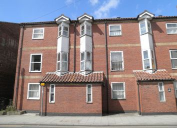 Thumbnail 3 bed terraced house for sale in Watsons Yard, West Street, Horncastle