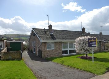 Thumbnail 2 bed semi-detached bungalow for sale in Glynfield Rise, Ebley, Stroud, Gloucestershire