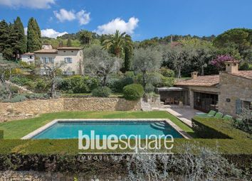 Thumbnail Property for sale in Cabris, Alpes-Maritimes, 06530, France
