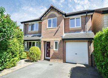 Thumbnail 5 bed detached house for sale in Oak Road, Chippenham