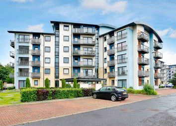 Thumbnail 2 bed flat for sale in Peffer Bank, Edinburgh