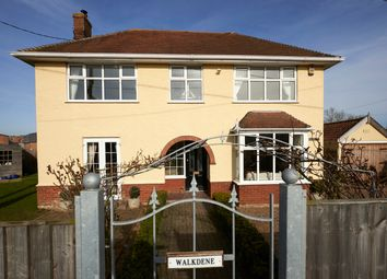 Thumbnail Detached house for sale in South Road, Beccles