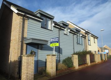 Thumbnail 2 bed flat to rent in Beaufort Road, Upper Cambourne, Cambridge