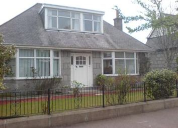 Thumbnail 4 bedroom detached house to rent in Raeden Avenue, Aberdeen AB15,