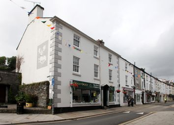 Thumbnail 1 bed flat to rent in 3 Brook Street, Tavistock