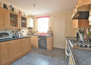 Thumbnail 3 bed terraced house for sale in Linton Street, Lincoln