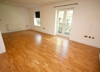 Thumbnail 2 bed flat to rent in Deanery Court, Town Centre, Darlington