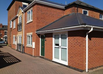 Thumbnail 3 bed flat to rent in Clarendon Mews, Earlsdon, Coventry