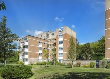 Thumbnail 3 bed flat for sale in Great North Road, London
