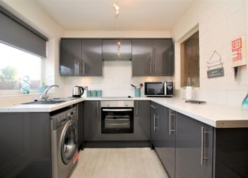 Thumbnail 3 bed terraced house for sale in Hatfield Avenue, Fleetwood