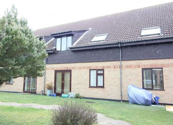 Thumbnail 1 bed flat for sale in Meadow Court, Gorleston