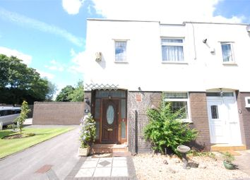 Thumbnail 3 bed terraced house for sale in Verdala Park, Calderstones, Liverpool