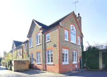 Thumbnail 3 bed semi-detached house for sale in Takhar Mews, Battersea, London