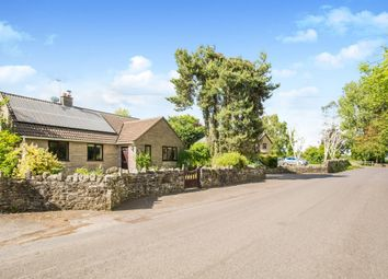 Thumbnail 4 bed detached bungalow for sale in Glendowan, Chantry, Frome