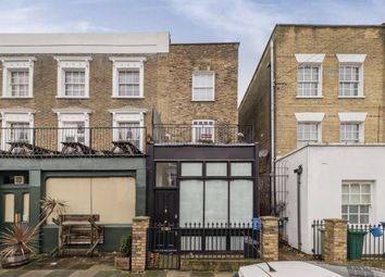 Thumbnail 1 bed flat for sale in Mortimer Road, London