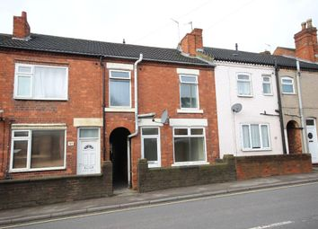 Thumbnail 2 bed terraced house to rent in Greenhills Lane, Riddings