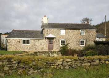 Thumbnail 3 bed cottage for sale in Llanwddyn, Oswestry, Powys