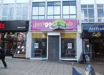 Thumbnail Retail premises to let in 59 Cornwall Street, Plymouth