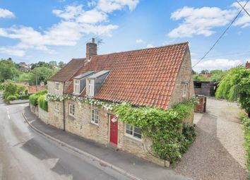 Thumbnail 3 bed cottage for sale in High Street, Fulbeck, Grantham