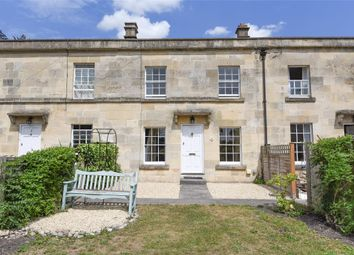 Thumbnail 2 bed property for sale in Lower Swainswick Cottages, Gloucester Road, Bath