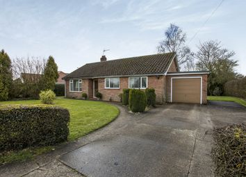 Thumbnail 3 bed detached house for sale in Long Green, Bedfield, Woodbridge