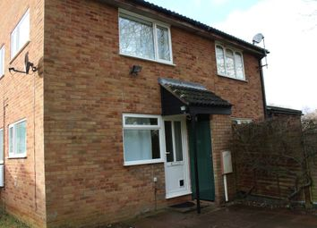 Thumbnail 1 bed property to rent in St. Peters Close, Daventry
