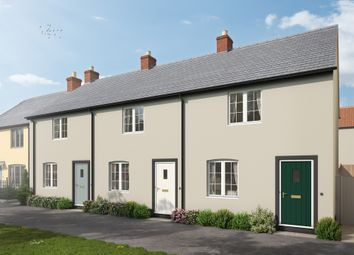 2 bed terraced house for sale in Shaftesbury Road, Mere, Warminster BA12