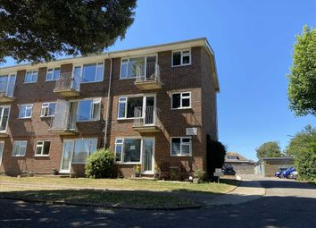 Thumbnail 1 bed flat for sale in Hamilton House, Belgrave Road, Seaford