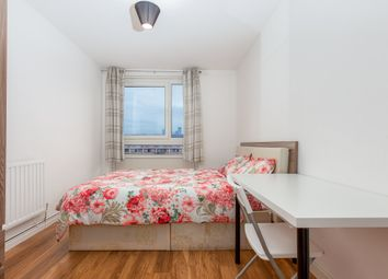 Thumbnail 4 bedroom shared accommodation to rent in Fern Street, London