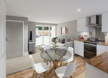 Thumbnail 2 bedroom flat for sale in Elms Road, Oxford