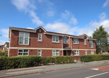 Thumbnail 2 bed flat for sale in Medlock Street, Droylsden, Manchester
