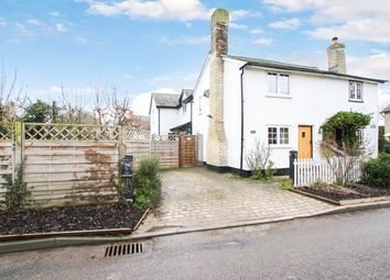Thumbnail 3 bed cottage for sale in Pound Green, Guilden Morden