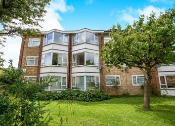 Thumbnail 2 bedroom flat for sale in Durrington Gardens, Goring-By-Sea, Worthing
