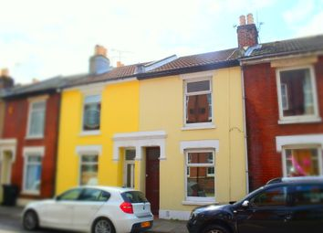 Thumbnail Terraced house for sale in Lincoln Road, Portsmouth