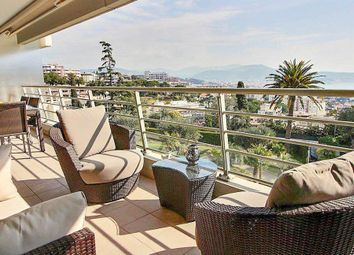 Thumbnail 2 bed apartment for sale in Nice Lanterne, Provence-Alpes-Cote D'azur, 06200, France