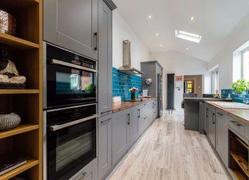 4 bed semi-detached house for sale in Birmingham Road, Hurcott, Kidderminster DY10