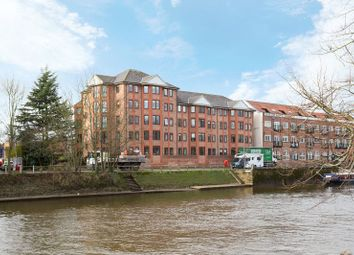 Thumbnail 3 bedroom flat for sale in Dukes Wharf, Terry Avenue, York