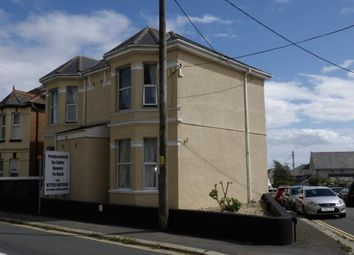 Thumbnail 7 bed end terrace house for sale in Saltash, Cornwall
