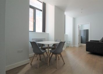 Thumbnail 1 bedroom flat for sale in Victoria Riverside, Goodman Street, Leeds