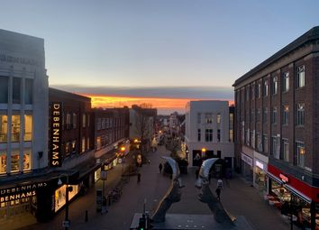 Thumbnail Room to rent in 2 Mill Street, Bedford