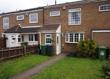 Thumbnail 3 bedroom terraced house for sale in Lanchester Way, Castle Bromwich, Birmingham