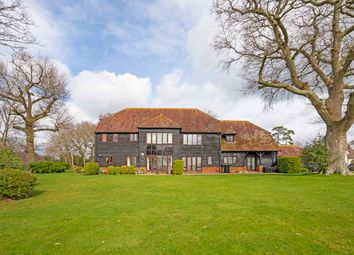 Thumbnail 2 bed flat for sale in Shermanbury Grange, Brighton Road, Shermanbury, West Sussex