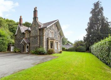 Thumbnail 6 bed detached house for sale in Holyhead Road, Corwen