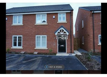 Thumbnail 3 bed semi-detached house to rent in Picton Close, Cleveland